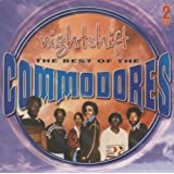 Nightshift: The best of the Commodores