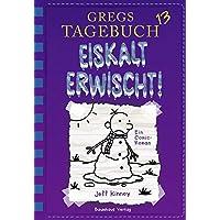 Gregs Tagebuch 13 - Eiskalt erwischt!