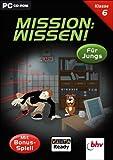 Mission: Wissen - 6. Kl. Jungen Bild