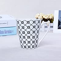 Syhao Creative Teacups porcellana V-porcellana Teacups raffinata