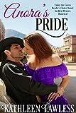 Anoras Pride (English Edition)