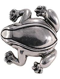 Schließe für Belts and Buckles LINDENMANN, Frosch, 5768