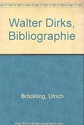 Walter-Dirks-Bibliographie