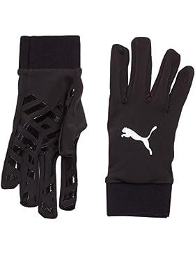 Puma Field Player Glove Guantes de Jugador, Unisex adulto, Negro, 8