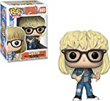 Funko- Pop Vinyl: Wayne's World: Garth Idea Regalo, Statue, COLLEZIONABILI, Comics, Manga, Serie TV, Multicolore, 34338