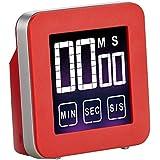 Cook N HOME écran tactile Digital Minuteur de cuisine