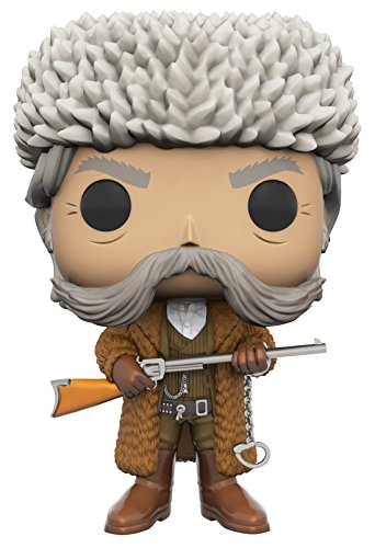 "Funko - Figurina Les 8 Salopards - John ""The Hangman"" Ruth Pop 10cm"