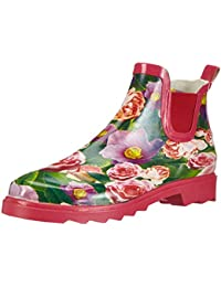 Beck Wild Rose 520 Damen Clogs & Pantoletten