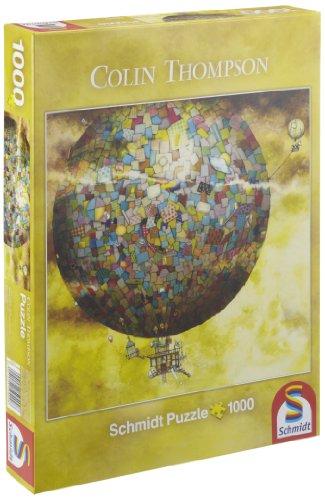 Schmidt Spiele 59400 - Colin Tho...