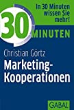 30 Minuten Marketing-Kooperationen
