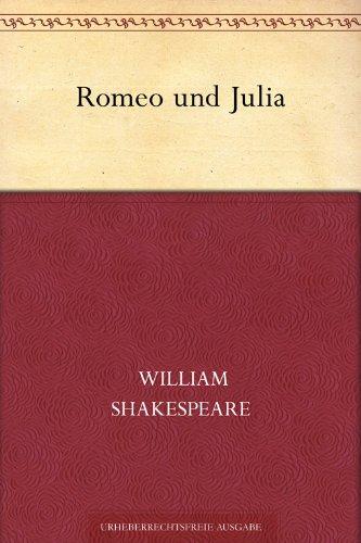Romeo und Julia von [Shakespeare, William]