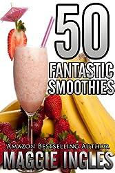 50 Fantastic Smoothies (English Edition)