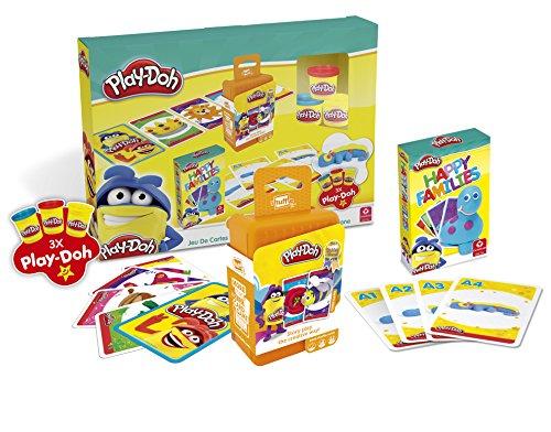 Preisvergleich Produktbild ASS Altenburger 22583032 - Play Doh - Geschenkset