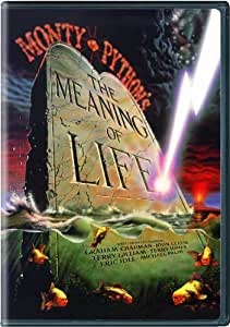 Monty Python's the Meaning of Life [Import USA Zone 1]