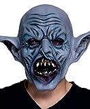 Boland 97539–Máscara de látex Orco, Otras Juguetes