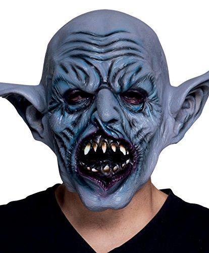Boland 97539 - Latex Maske Ork, Sonstige (Orc Maske)