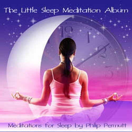 The Little Sleep Meditation  Audiolibri