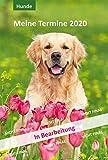Terminkalender Hunde 2020