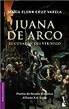 Libros Descargar en linea Juana de Arco El corazon del verdugo Booket Logista (PDF y EPUB) Espanol Gratis