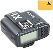 غودوكس مجموعة اكسسوارات متوافق مع كاميرا رقمية و كاميرا فيديو