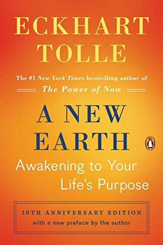 A New Earth: Awakening to Your Life's Purpose (Oprah's Book Club) por Eckhart Tolle