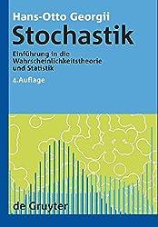 Stochastik (De Gruyter Lehrbuch, Band 4)