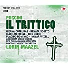 Puccini: Il Trittico - The Sony Opera House