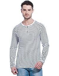 1550e261 Rust Contrast Reglan Sleeve Slub Henley T Shirt 973093 - Phosphorus ...