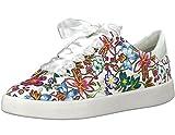 Marco Tozzi Damen 23777 Synthetik Sneaker White Combo Größe 40