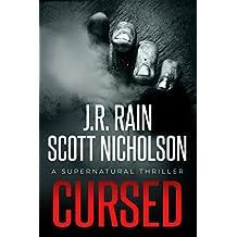 Cursed: A Thriller