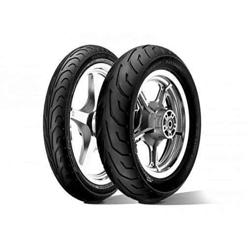 Pneu dunlop s/t bias gt502 130/90b16 tl 64v - Dunlop 574627371