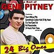 Twenty Four Big Ones: The Best of Gene Pitney