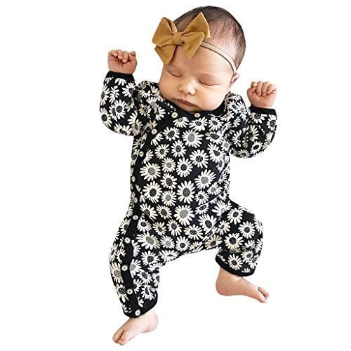 Frauit tutine neonato divertenti manica lunga body neonati divertenti bimba maniche lunghe tutina neonata inverno pagliaccetto pagliaccetti jumpsuit pigiama tute romper halloween costume bambina