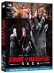 Zombie Massacre Saga (Ltd) (2 Blu-Ray...