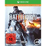 Battlefield 4 - Day One Edition (inkl. China Rising Erweiterungspack) - [Xbox One]
