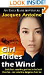 Girl Rides the Wind (An Emily Kane Ad...