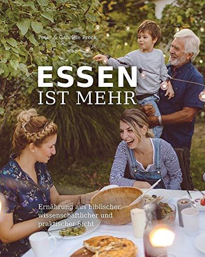 Essen ist mehr von Harald Seubert