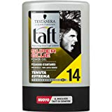 Testanera Gel Taft, Tenuta Estrema, Fissaggio Istantaneo - 300 ml