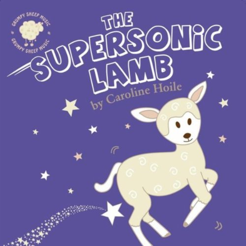 The Fastest Lamb of All