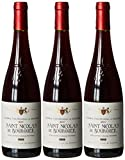 Saint Nicolas de Bourgueil France Loire Valley Vin Rouge Vignoble ...