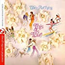 This Is Love (Digitally Remastered) by The Archies (2009) Audio CD