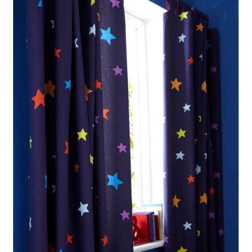 Kids Bedroom Curtains: Amazon.co.uk