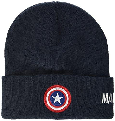 - Marvel Hat
