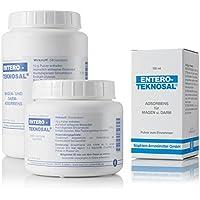 ENTERO TEKNOSAL Pulver 500 ml Pulver preisvergleich bei billige-tabletten.eu