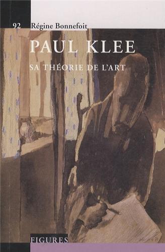 Paul Klee: Sa théorie de l'art.