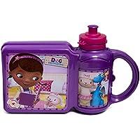 Sambros ddm-9038Doc Mc Stuffins Box und Flasche Combo Set preisvergleich bei kinderzimmerdekopreise.eu