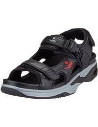 Chung Shi AuBioRiG Comfort Step Sandale Texas 91021 Damen Outdoor Sandalen