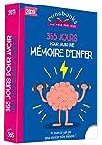 Almabook 365 Jours pour Avoir une Mémoire d'Enfer 2020