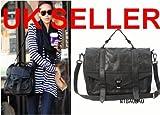 Celebrity Vintage X body Satchel Messenger Shoulder Bag