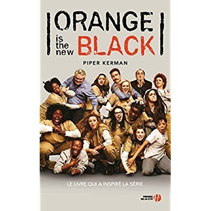 Orange is the new black (Hors collection)